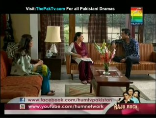 Ek Tamanna Lahasil Si Episode 2