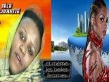 """(Pièrre Tchana (Africa) Ledoux paradis (Reveilles-toi Afrique) """"Télé Solidarité"""""""