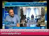 Faisla Awam Kaa - By Asma Shirazi - 10 Oct 2012