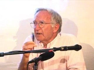 Jacob Cohen - conférence de Marseille