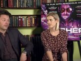 Pusher - Exclusive Interview With Richard Coyle And Agyness Deyn