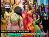 Good Morning Pakistan By Ary Digital - 11th October 2012 - Part 3