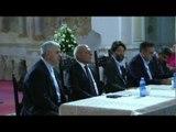 Aversa (CE) - Massimo Cacciari, torna in città (05.10.12)