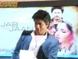 Shahrukh Khan's DOUBLE ROLE in Jab Tak Hai Jaan