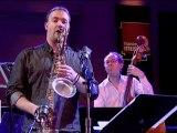 Jazz sur le Vif - Paris Jazz Underground Sextet
