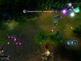 Wukong Flash fail - League of Legends