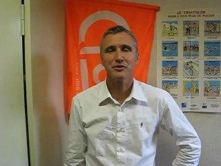 Plus de 70 agents municipaux en grève à Carquefou