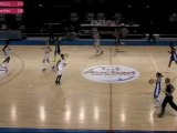 LFB TV - Journée 4 : Villeneuve d'Ascq - Lattes Montpellier