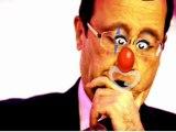 parodie Hollande François mimiques