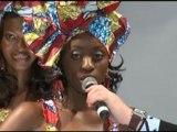 Election Miss Gabon 2012 - Démi finale (suite) - Samedi 06 octobre 2012 - Part3