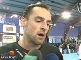 Les réactions après Aix - Chambéry (Aix Handball)