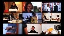 chargé de communication produits chez Orange Côte d'Ivoire Télécom