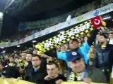 17 Mart 2012 Fenerbahçe Galatasaray Maçı Maç Öncesi Havam Yerinde