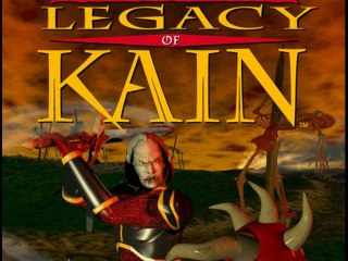 Blood Omen : Legacy of Kain (avec Mayah) [1]