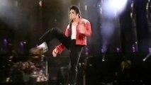Michael Jackson - Beat It (Performances mix)