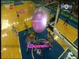29 Mart 2012 Euroleague Women Fenerbahçe - Galatasaray MP Bölüm 2
