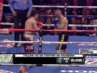 Nonito Donaire vs Volodymyr Sydorenko Full Fight