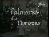 Génerique de L'emission Le Palmarés Des Chansons 2001 Télé Mélody