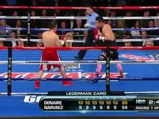 Nonito Donaire vs Omar Andres Narvaez Full Fight