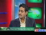 ET NOW: In conversation with Nirmal Jain, IIFL - Part 2