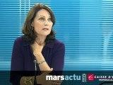 Le talk économie Marsactu : Maryline Bellieud-Vigouroux