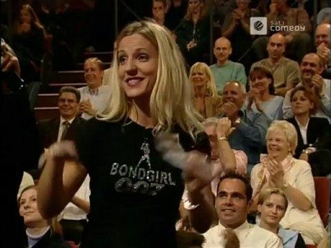 Die Harald Schmidt Show vom 17.10.2001