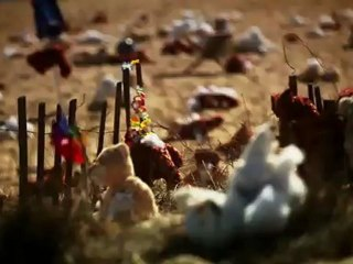 The Beach Massacre de Naughty Bear : Panic in Paradise