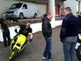 stunt - Titane team acrobatie