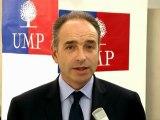 UMP - Prix Nobel de la Paix décerné à l'Union Européenne