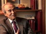 Robert Badinter - L'abolition de la peine de mort en Chine (11.10.12)