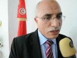 تصريح وزير النقل بخصوص اضراب نقل تونس لم تبثه التلفزة الوطنية!!!!