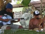 Rangiroa - L'ile aux recifs