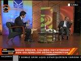 Ömer Dinçer 0910 - Söz Kampüsten İçeri