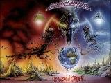 (8 bit) Gamma Ray - Heaven or Hell