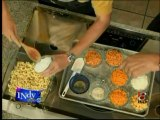 John McLemore Shares Some Dadgum Good Recipes for the Season on Indy Style - Pt. 1