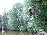 2003 - Water Jump Bmx