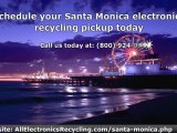 Electronic Waste Recycling in Santa Monica | All Electronics Recycling