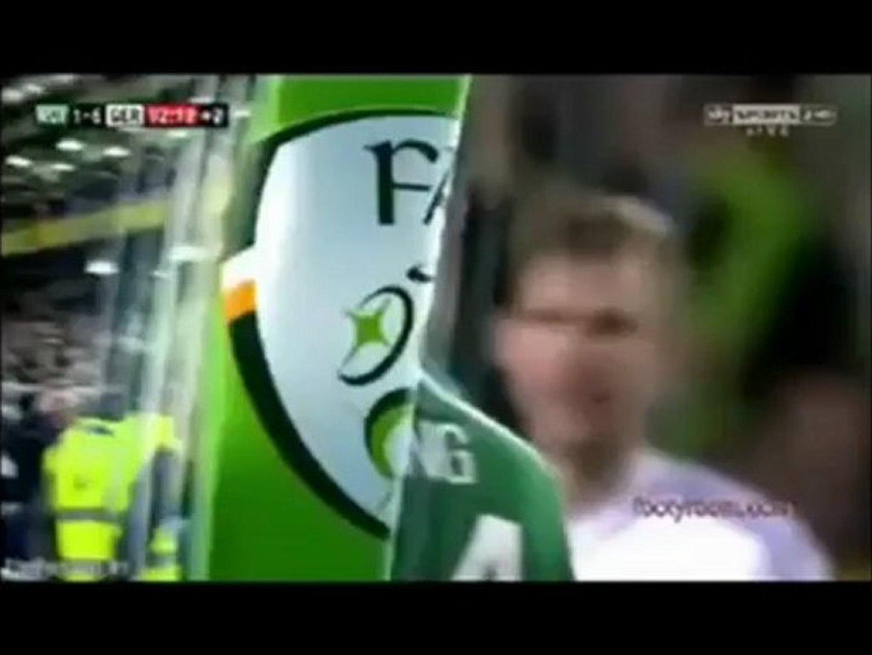 Bandar Bola-Cuplikan Irlandia Vs Jerman 1-6 2012|www.betme88.com