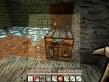 Minecraft  Upside Down World ,  D&D, Upside Down World, Part 1