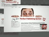 Is Perfect Publishing System Website Giving Away Freebies?