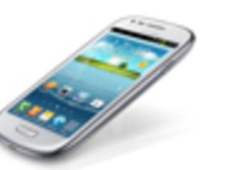 Samsung Galaxy S3 Mini preview