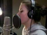Einmal Star und zurück: Lena singt wieder