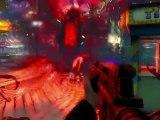 The Darkness II Black Hole Trailer