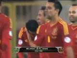 WM-Quali: Dreierpack! Spaniens Pedro schießt Weißrussland ab
