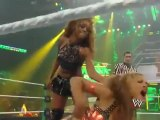 Alicia Fox(C) vs Eve Torres - WWE Divas Championship