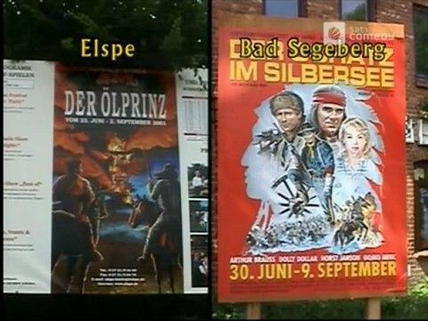 Die Harald Schmidt Show vom 29.08.2001