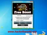 Genuine Need for Speed World Boost Hack 2012 NFS World Speed/boost hack 2012 Need For Speed