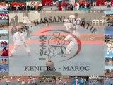 Kata JION by Morocco National Kata team, Ass Hassani Sportif de Kénitra - Maroc