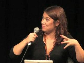 Meeting européen unitaire: Raquel Freire