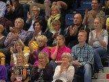 WTA Linz - Goerges jugará la final de Linz